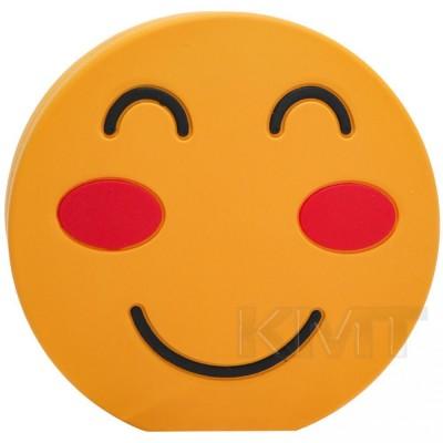 EmojiSeriesPowerBankFace smile— 8800 mAh — Smile 2