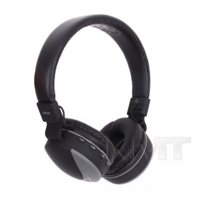 Наушники Bluetooth Celebrat A9 — Gray