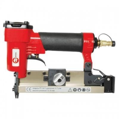 Степлер пневматический под шпильку от12 до 25 мм Intertool PT-1611