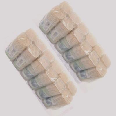 Зубочистки бамбук 12/200шт