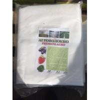 Агроволокно Premium-agro фасованное 10м, белое, плотность P-23, ширина 3,2м