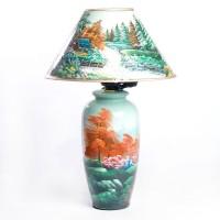 Лампа настольная (Размер: 45X27X27см), арт. 145