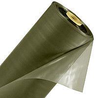 Пленка полиэтиленовая серая вторичка строительная, толщина 65 мкм, ширина рукава - 1500 мм, L = 100 м, вес 17 кг