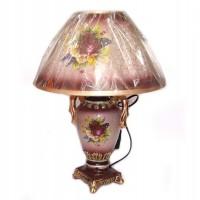 Лампа настольная (Размер: 52X29,5X29,5см), арт. 1015