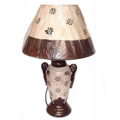Лампа настольная электрическая, h = 47 см, арт. 745