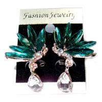 Серьги Fashion Jewelry