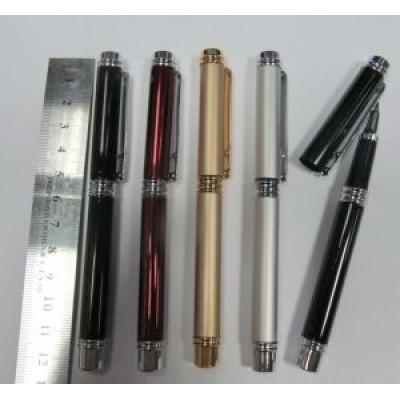 Ручка капил  мет BAIXIN RP 570 (цв микс)