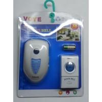 Звонок дистанционный беспроводной сетевой V003A