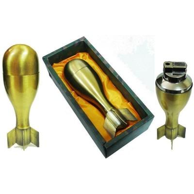 Зажигалка-сувенир Бомба №3170
