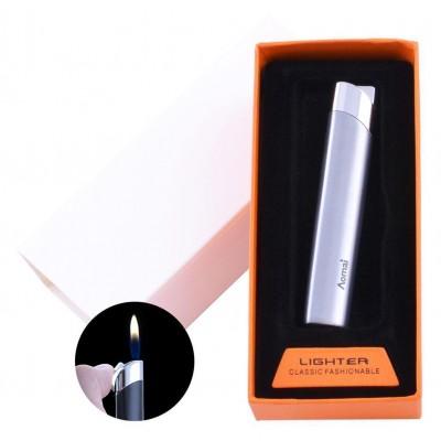 Зажигалка в подарочной коробке /\omai (Обычное пламя) №TG-2-1