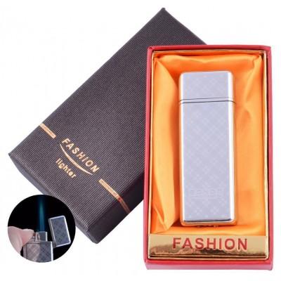 Зажигалка в подарочной коробке FASHION (Острое пламя) №XT-78-1