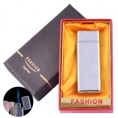 Зажигалка в подарочной коробке FASHION (Острое пламя) №XT-78-2