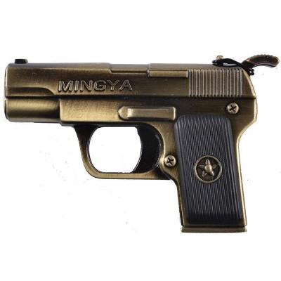Зажигалка Пистолет №4155-2