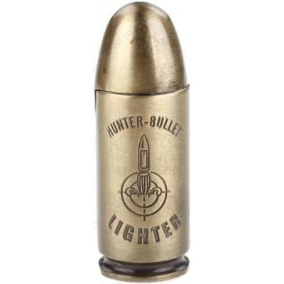 Зажигалка газовая Снаряд №4165