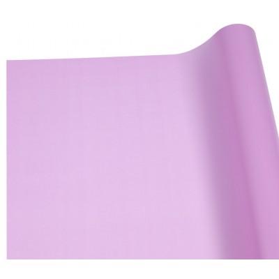 Пленка матовая для цветов  Бледно-пурпурный арт.:PM8