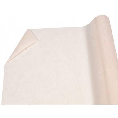 Пленка шёлк роза Светло розовая арт.:PSR-3