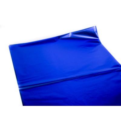 Полисилк матовый синий, Unison, HZ010-6 арт.:Пт 403.6