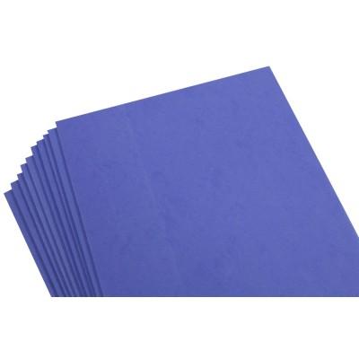 Фоамиран 2мм темно-синий -10листов, 8971 арт.:8971