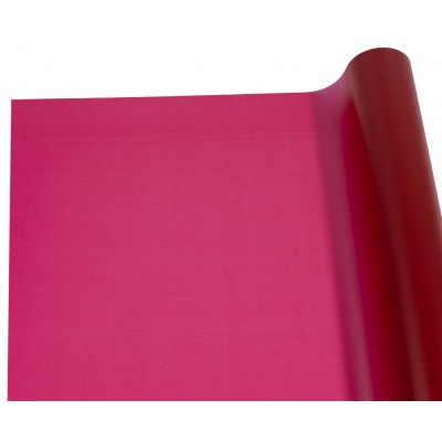 Пленка матовая для цветов  Темно-красный арт.:PM13