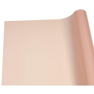 Пленка матовая для цветов  Лососевый арт.:PM38