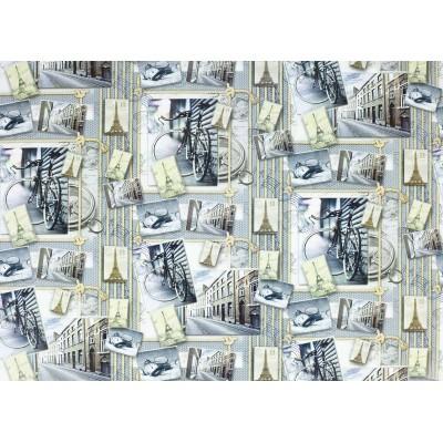 Мелованная бумага - нейтральная, Unison,   PVM10-100 арт.:PVM10-100