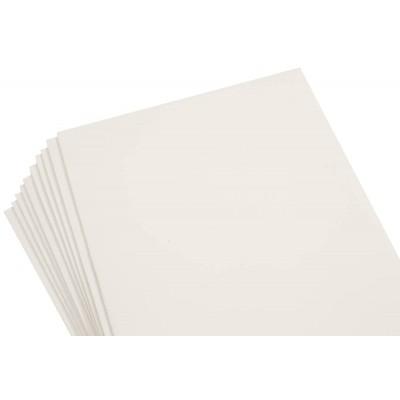 Фоамиран 2мм  белый - 10листов, 8965 арт.:8965