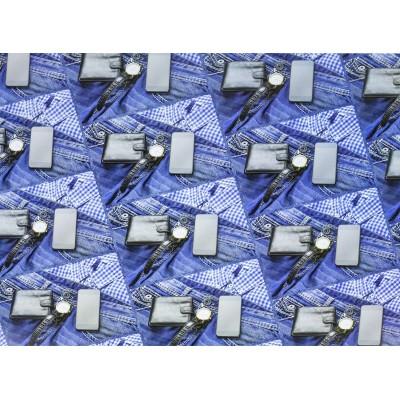 Мелованная бумага - мужская, Unison,   PVM10-98 арт.:PVM10-98