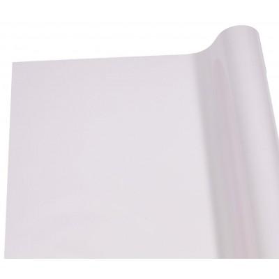 Пленка 0,7х7,0м перламутровая LUX  для цветов розовая пудра, 70мк арт.:1.001-5