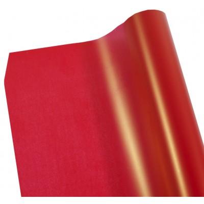Пленка матовая для цветов  Красная арт.:PM57