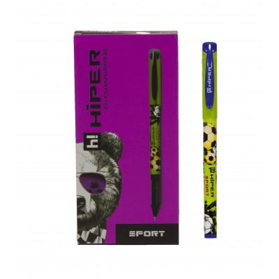 Ручка масляная синяя HO-150