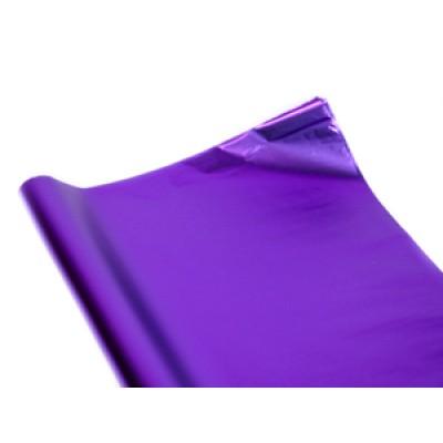 Полисилк матовый фиолетовый, Unison, HZ010-4 арт.:Пт 403.4