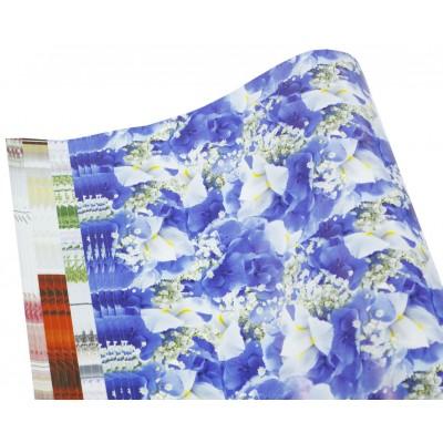 Мелованная бумага -женская серия, Unison,  PVM 10070-25 арт.:PVM 10070-25W