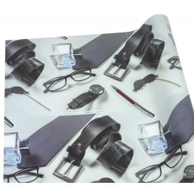 Мелованная бумага - мужская, Unison,   PVM10-1119 арт.:PVM10-1119