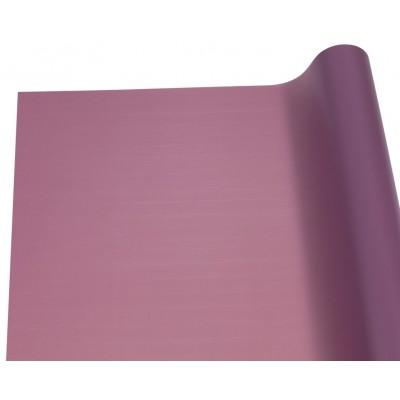 Пленка матовая для цветов  Розовато-лиловый арт.:PM40