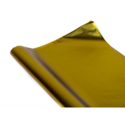 Полисилк матовый золотой, Unison, HZ010-1 арт.:Пт 403.1