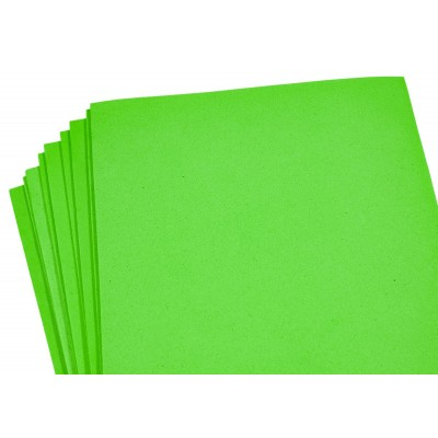 Фоамиран 2мм светло-зеленый, Unison, 1903 арт.:1903