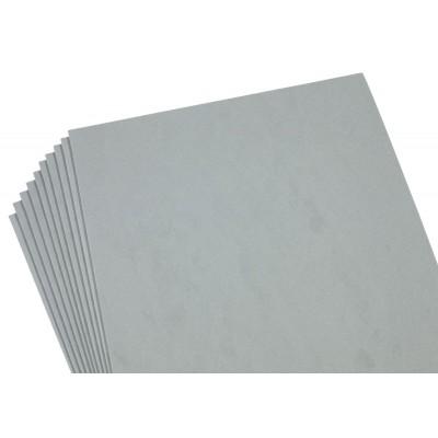 Фоамиран 2мм серый - 10листов, 10523 арт.:10523