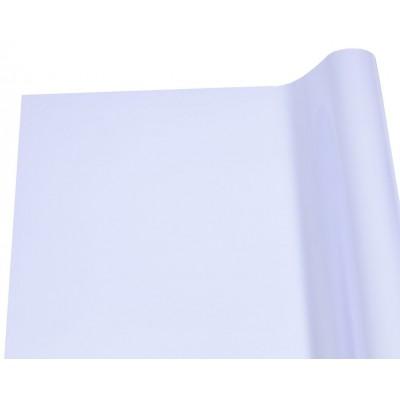 Пленка 0,7х7,0м перламутровая LUX  для цветов сиреневый, 70мк арт.:1.001-4