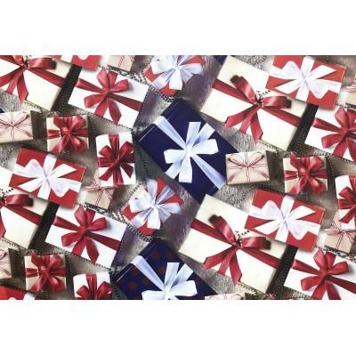 Мелованная бумага - подарки  PVM10-4 арт.:PVM10-4
