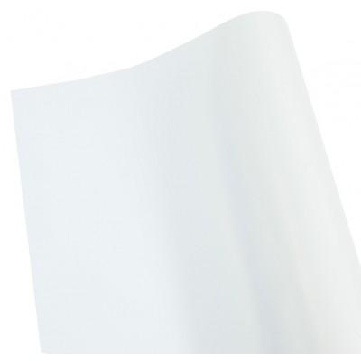 Пленка матовая для цветов  Белая арт.:PM63