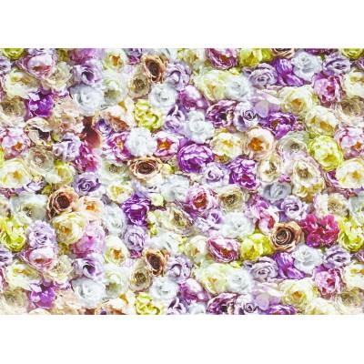 Мелованная бумага - цветы, Unison,   PVM10-91 арт.:PVM10-91