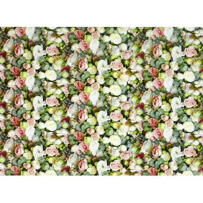 Мелованная бумага - цветы, Unison,   PVM10-92 арт.:PVM10-92