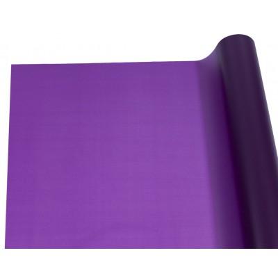 Пленка матовая для цветов  Баклажан арт.:PM17
