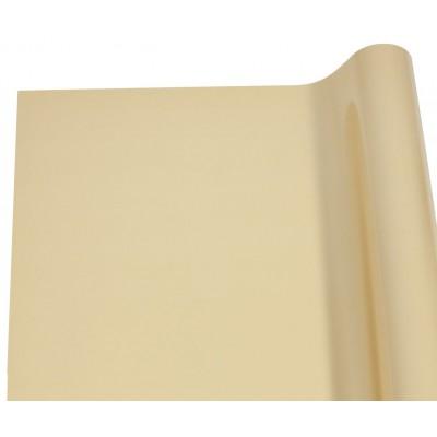 Пленка 0,7х7,0м перламутровая LUX  для цветов песочно-коричневый, 70мк арт.:1.001-8