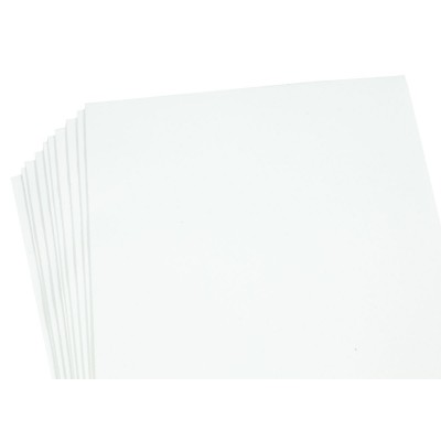 Фоамиран 2мм белый, Unison, 1911 арт.:1911