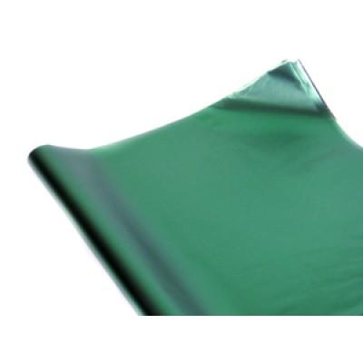 Полисилк матовый зеленый, Unison, HZ010-7 арт.:Пт 403.7