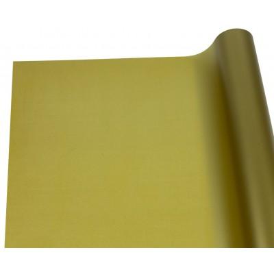 Пленка матовая для цветов  Темное золото арт.:PM25