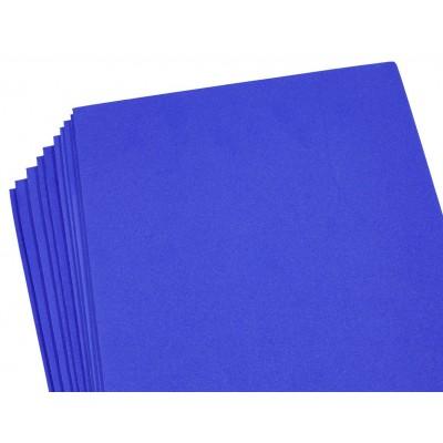 Фоамиран 2мм темно-синий, Unison, 1901 арт.:1901